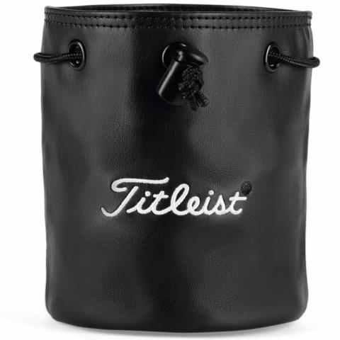 Titleist Players Valuables Pouch Black