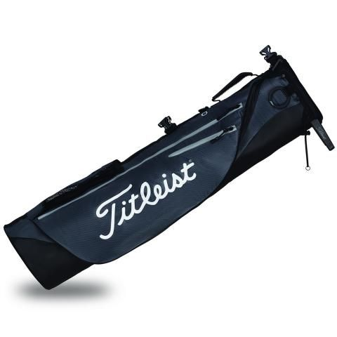 Titleist Premium Carry Bag Charcoal/Grey