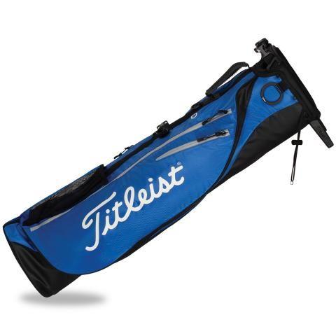 Titleist Premium Carry Bag Royal/Black