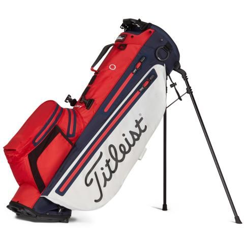 Titleist Players 4 Plus StaDry Waterproof Golf Stand Bag
