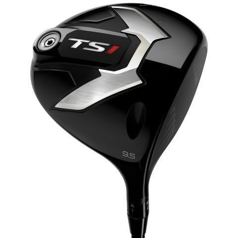 Titleist TS1 Golf Driver