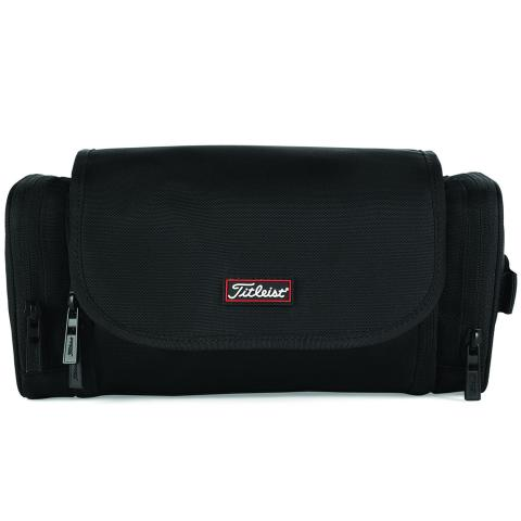 Titleist Players Toiletries Bag Black