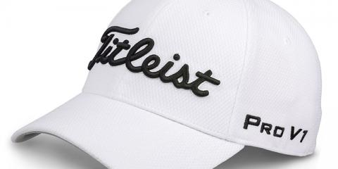 Get £5.00 OFF ANY Golf Hat