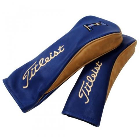 Titleist Open Championship Headcover Set