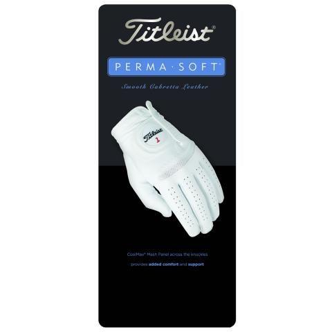 Titleist Perma-Soft Ladies Golf Glove