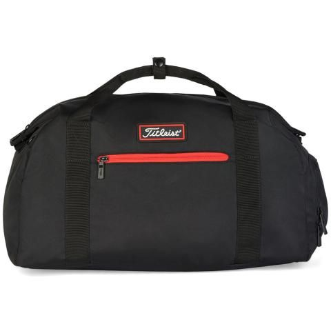 Titleist Players Boston Bag Black
