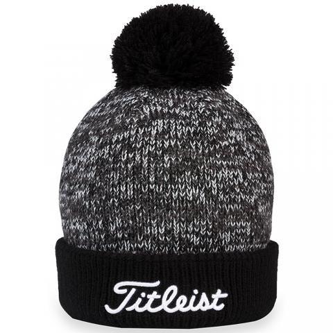 Titleist Pom Pom Winter Beanie Hat