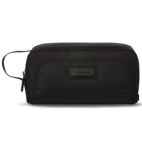 Titleist Professional Large Dopp Kit Black