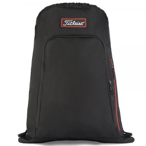 Titleist Players Sack Pack Black