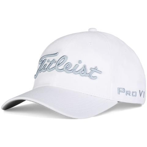 Titleist Tour Elite Fitted Baseball Cap