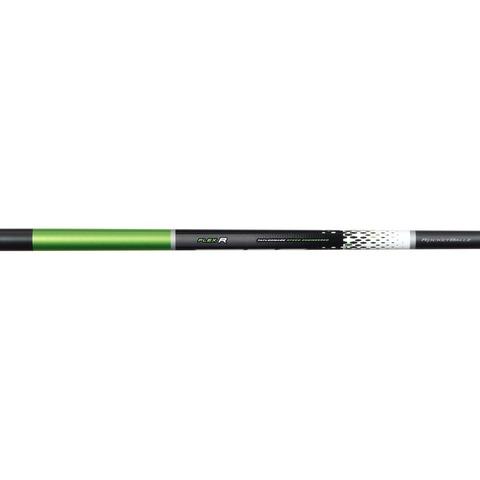 TaylorMade REAX Hybrid Golf Shaft 85g / 44 inches / .370 tip