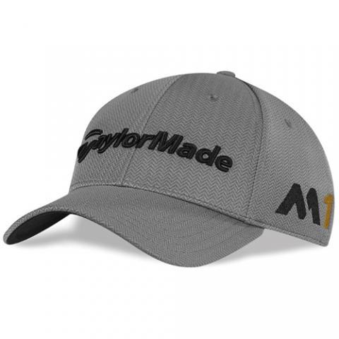 TaylorMade M1 PSi Tour Preferred 2016 Baseball Cap Gray  a4e901f7af4d