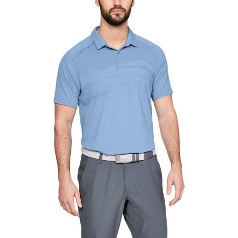 Under Armour Iso-Chill Airlift Polo Shirt