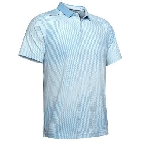0ac3cb0e Under Armour Iso-Chill Drop Zone Polo Shirt