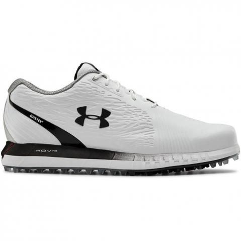 Under Armour HOVR Show SL Gore-Tex E Golf Shoes White