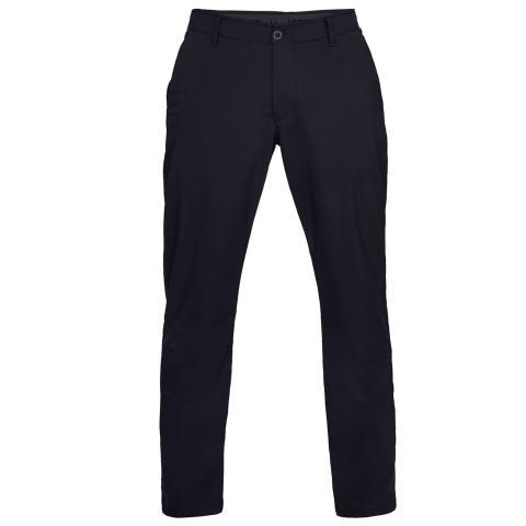 Under Armour EU Performance Taper Golf Trousers Black