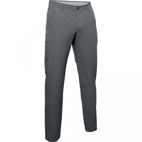 Under Armour CGI Showdown Tapered Golf Pants Pitch Gray
