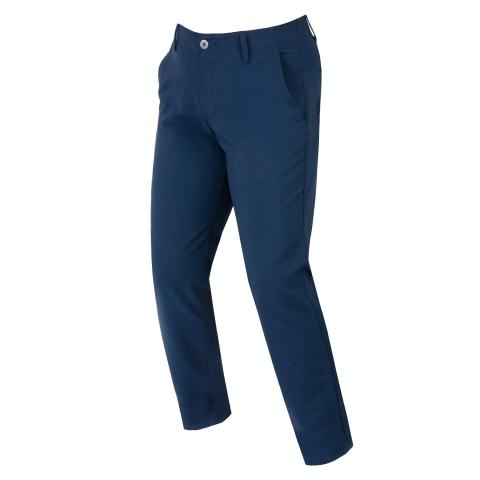 Under Armour Performance Taper Trousers Navy