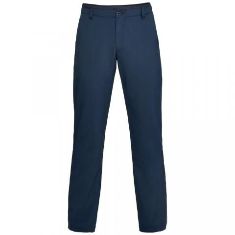 Under Armour EU Performance Taper Golf Trousers Academy