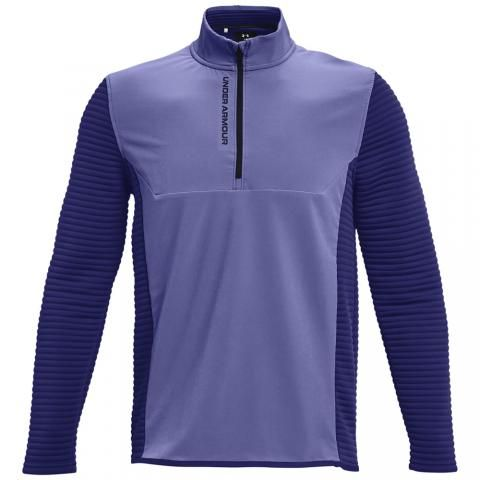 Under Armour Storm Evolution 1/2 Zip Golf Sweater Starlight