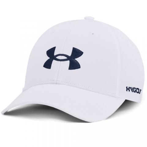 Under Armour Golf96 Baseball Cap White