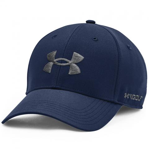 Under Armour Golf96 Baseball Cap Academy