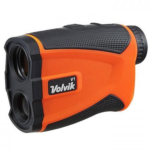 Volvik V1 Golf Laser Rangefinder Orange