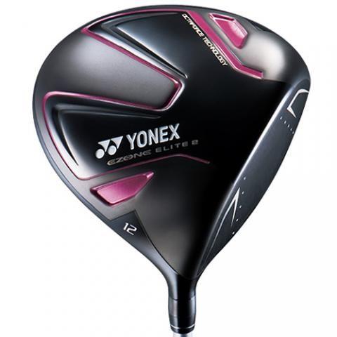 Yonex EZONE Elite 2 Ladies Golf Driver Ladies / Right Handed