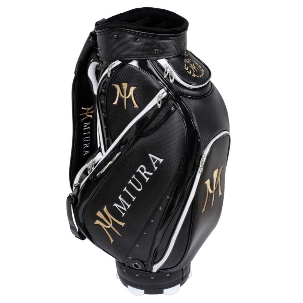 Miura Limited Edition Golf Staff/Tour Bag