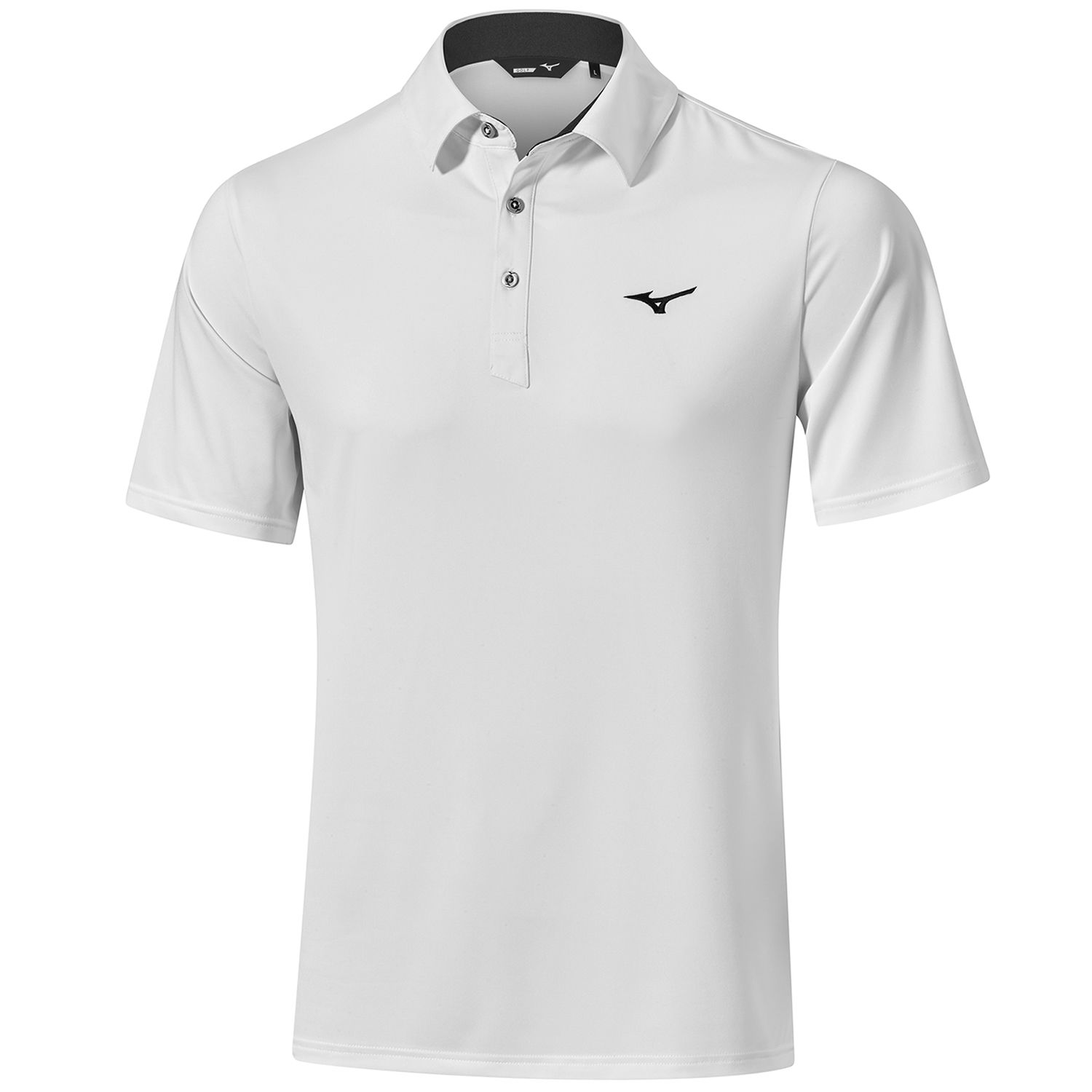 Mizuno Quick Dry Performance Polo Shirt