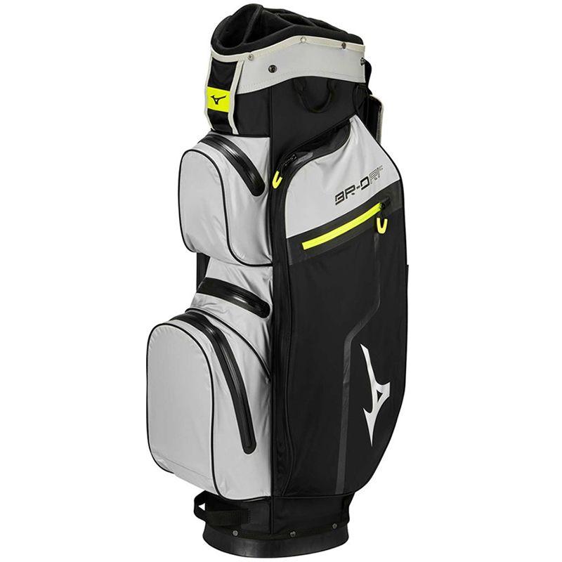 Mizuno BR-DRI Waterproof Golf Cart Bag