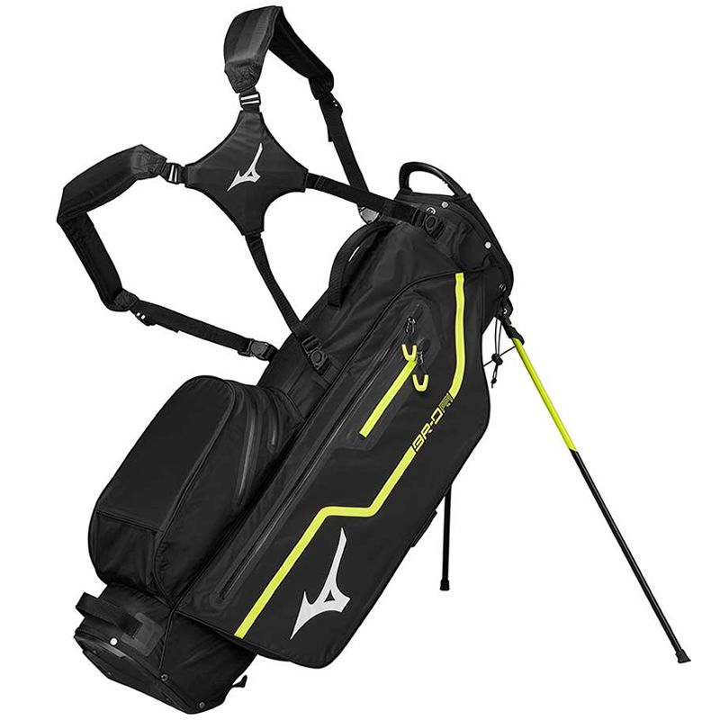 Mizuno BR-DRI Waterproof Golf Stand Bag