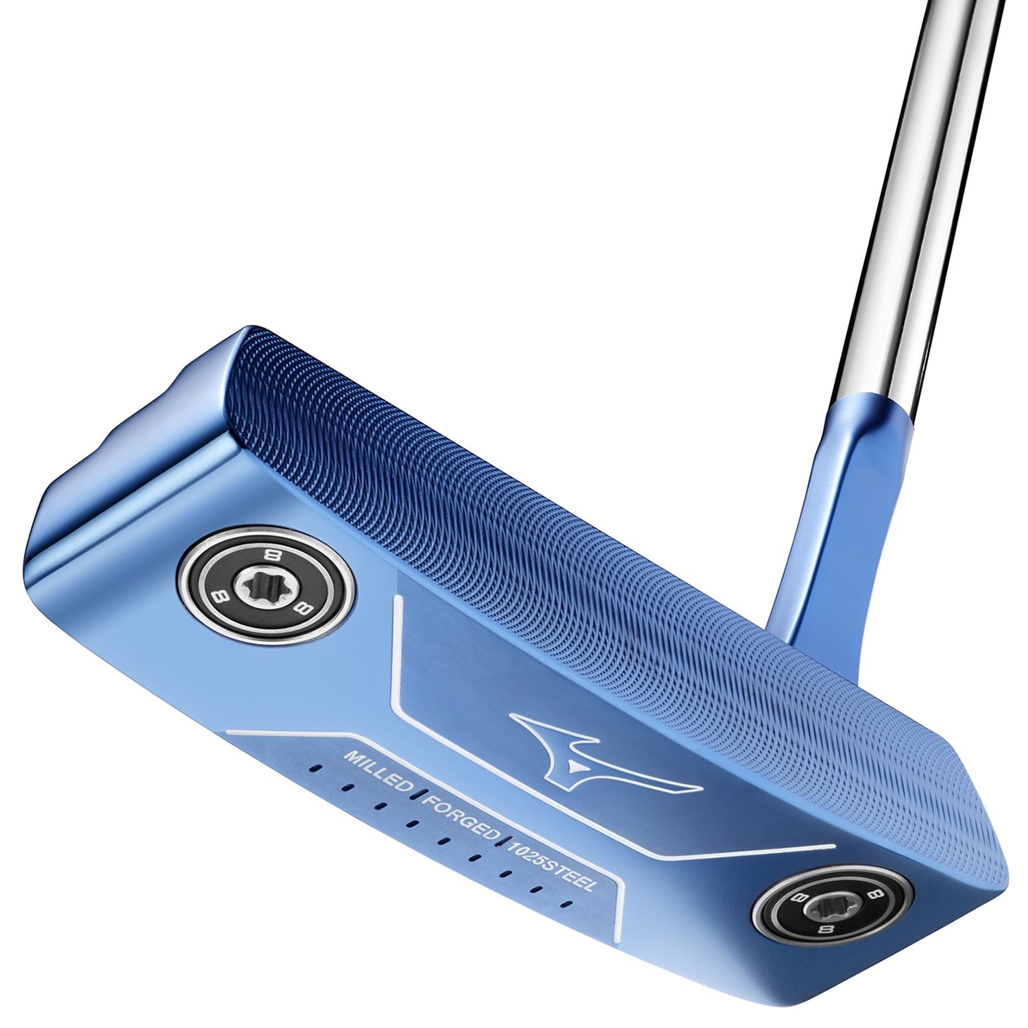 Mizuno M-Craft 1 Blue Ion Golf Putter