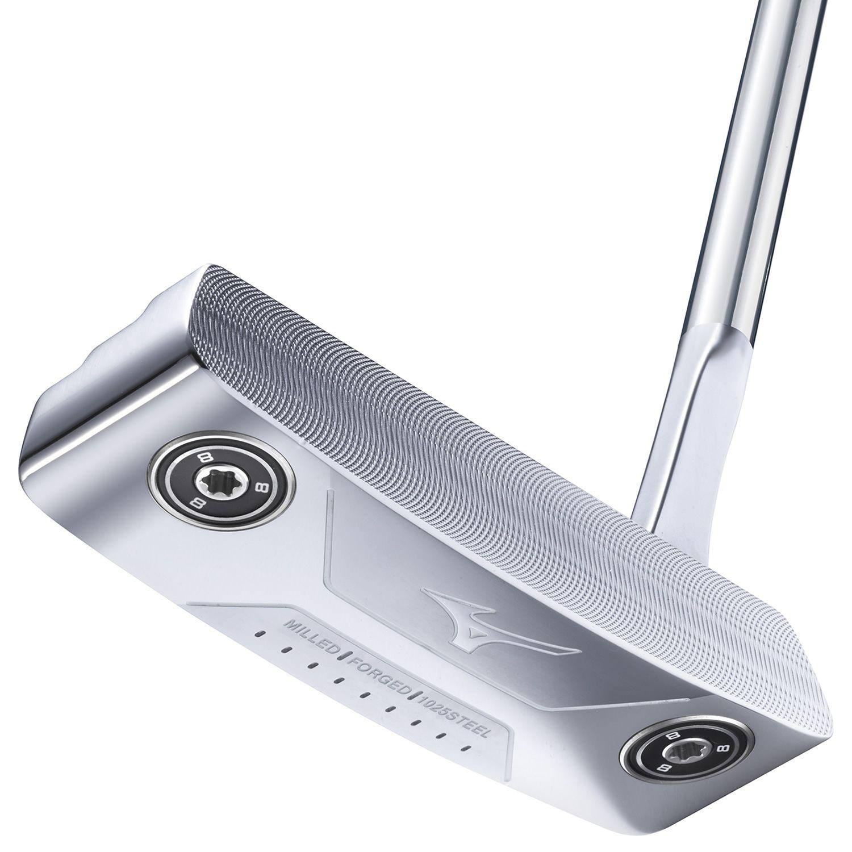 Mizuno M-Craft 1 White Satin Golf Putter