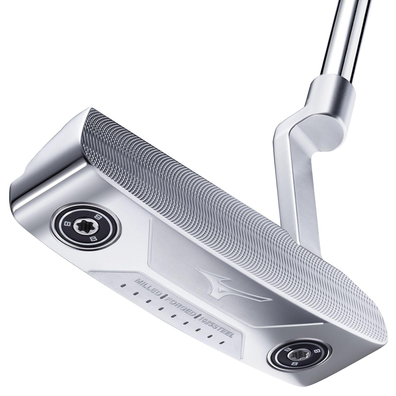 Mizuno M-Craft 2 White Satin Golf Putter