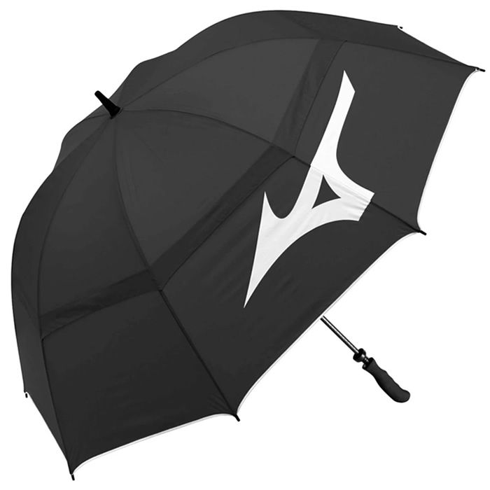 Mizuno Tour Twin Canopy Golf Umbrella