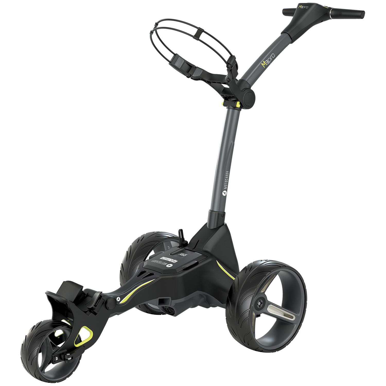 Motocaddy 2020 M3 PRO Electric Golf Trolley