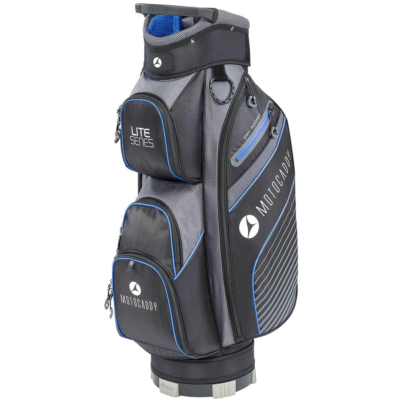 Motocaddy 2020 Lite Series Golf Cart Bag