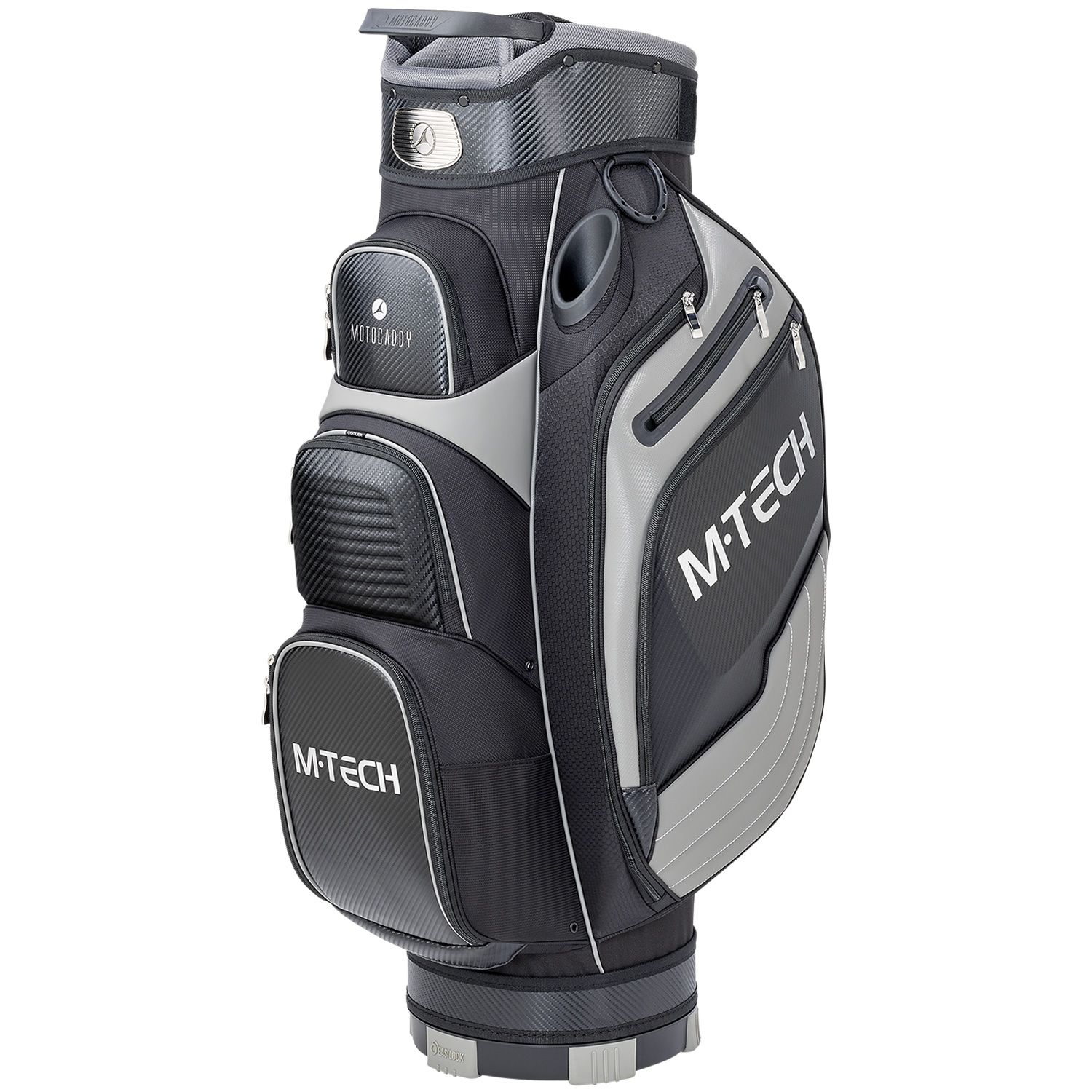 Motocaddy 2020 M-TECH Golf Cart Bag