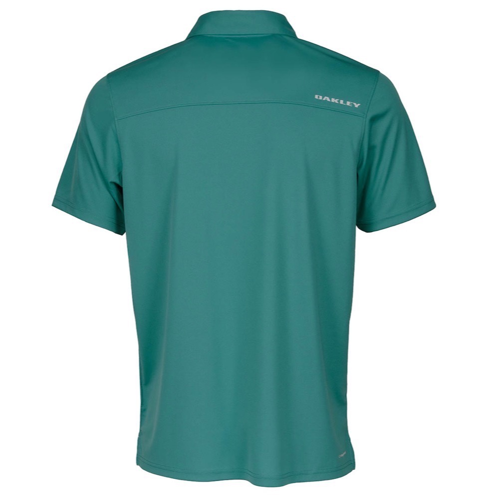 Oakley grid polo shirt for Embroidered polo shirts miami