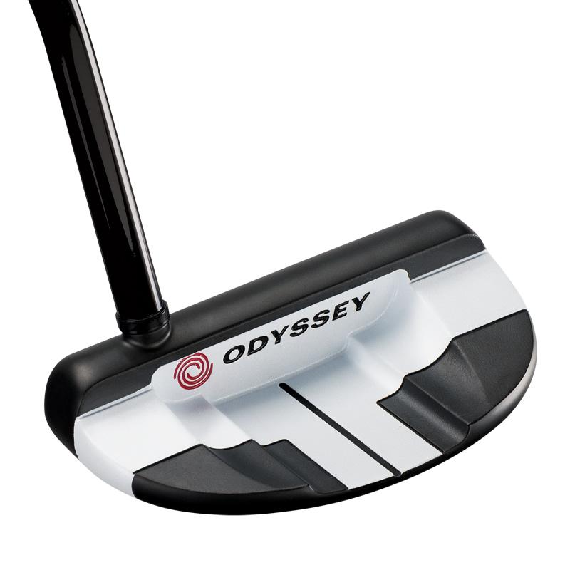 Odyssey Works Big T 5 Golf Putter Scottsdale Golf