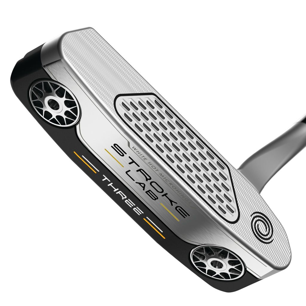 Odyssey Stroke Lab Three Golf Putter
