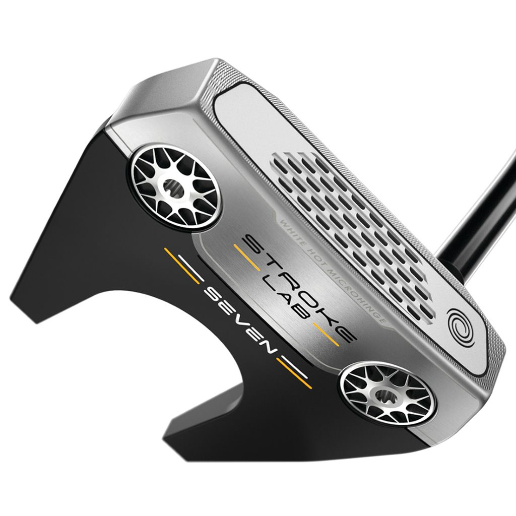 Odyssey Stroke Lab Seven Golf Putter