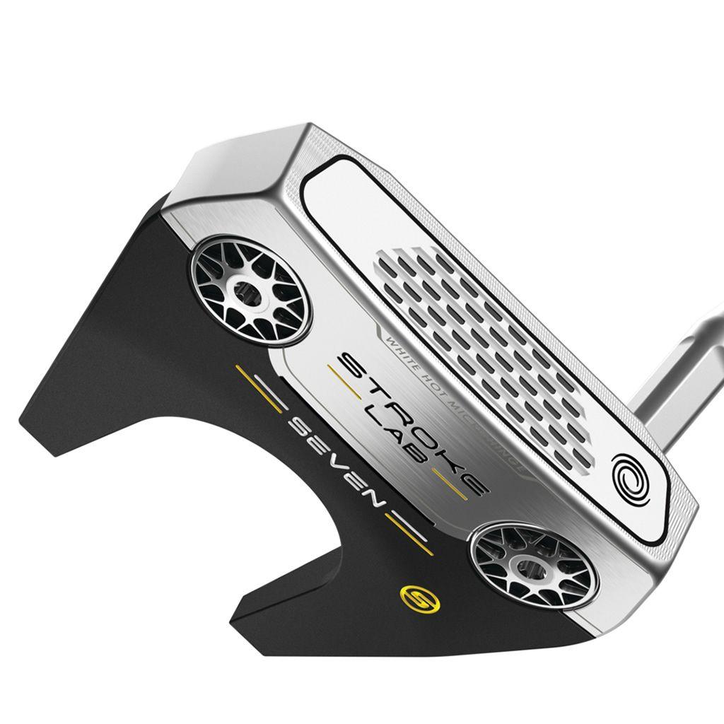 Odyssey Stroke Lab Seven S Golf Putter