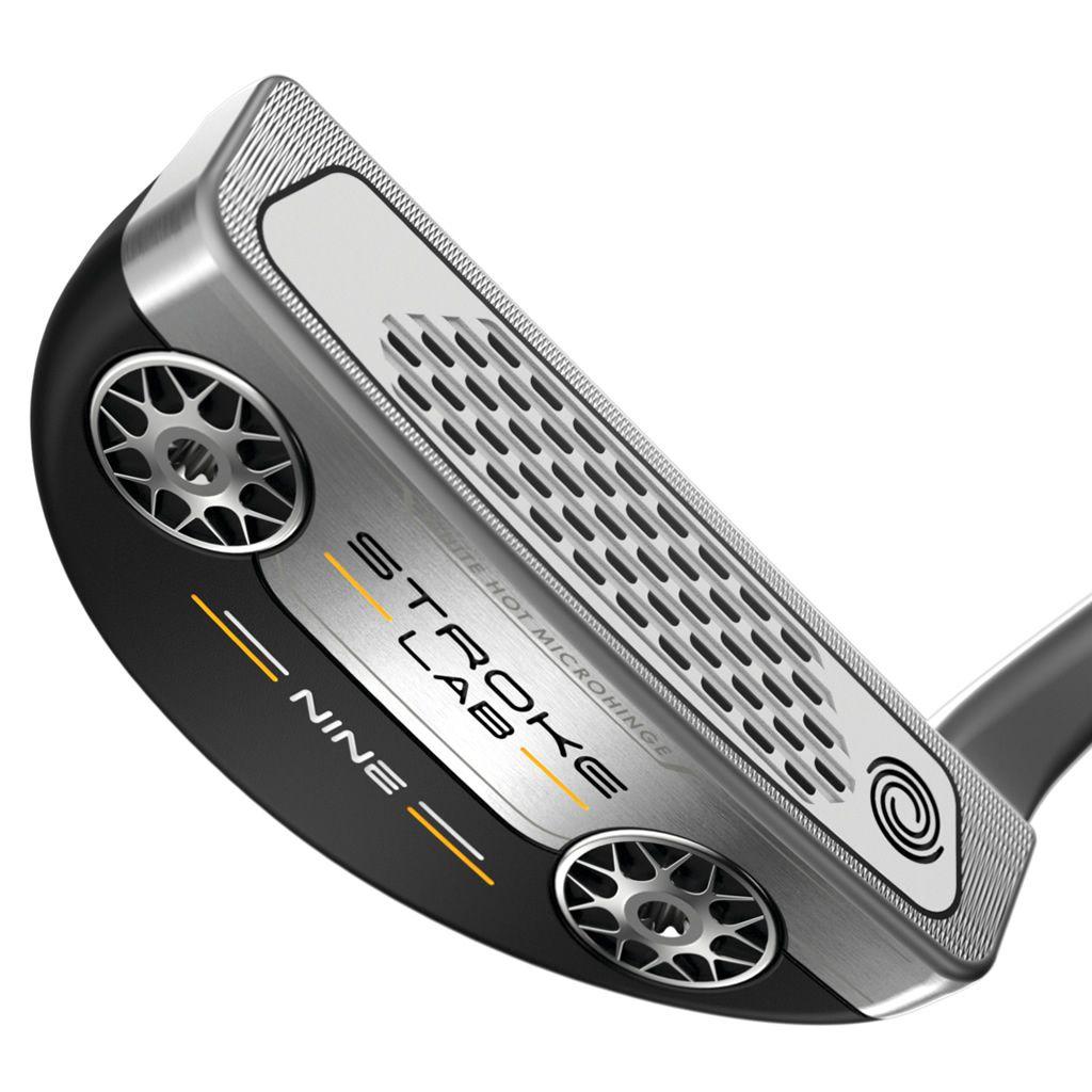 Odyssey Stroke Lab Nine Golf Putter