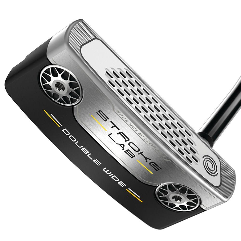 Odyssey Stroke Lab Double Wide Golf Putter