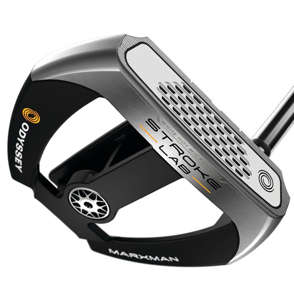 Odyssey Stroke Lab Marxman Golf Putter