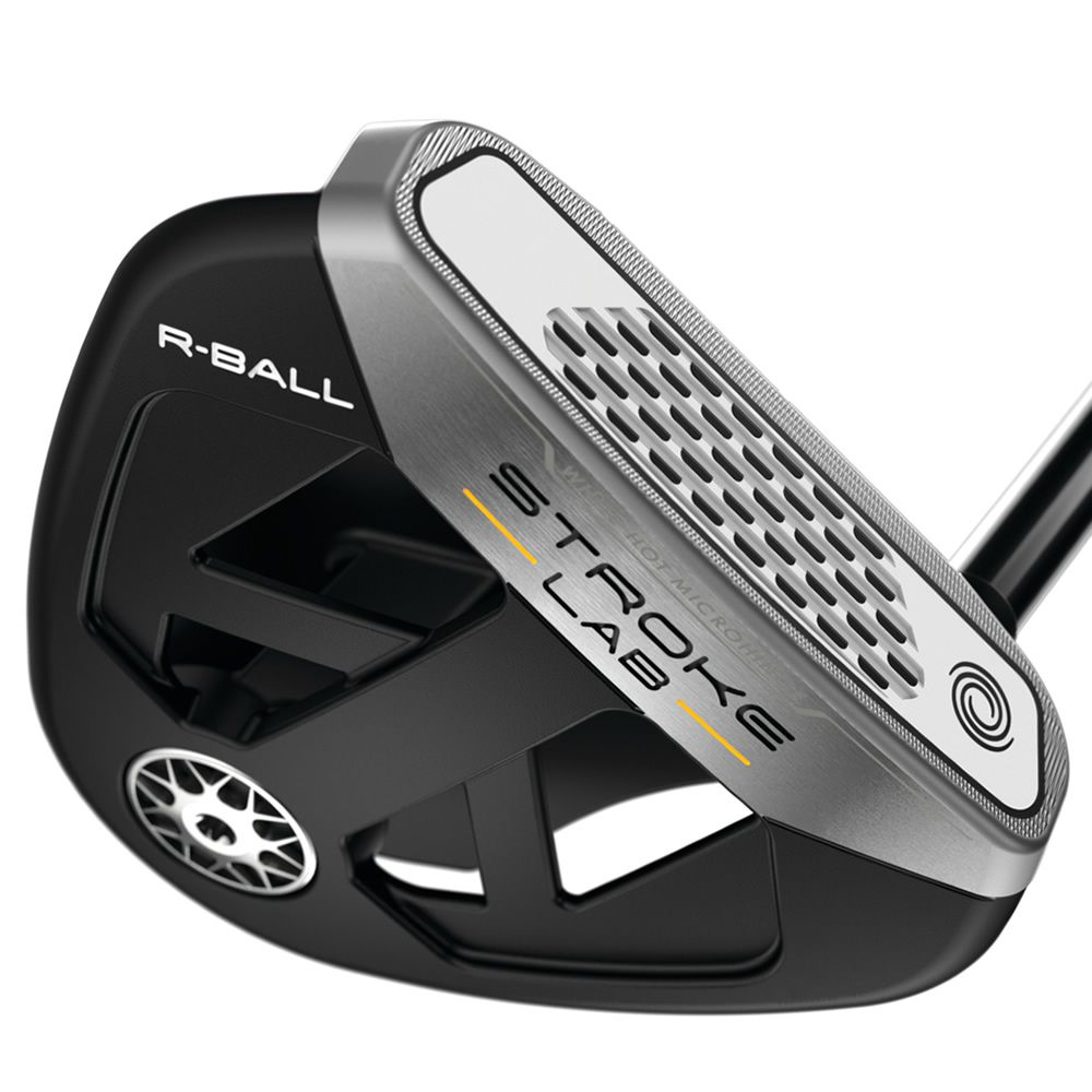 Odyssey Stroke Lab R Ball Golf Putter
