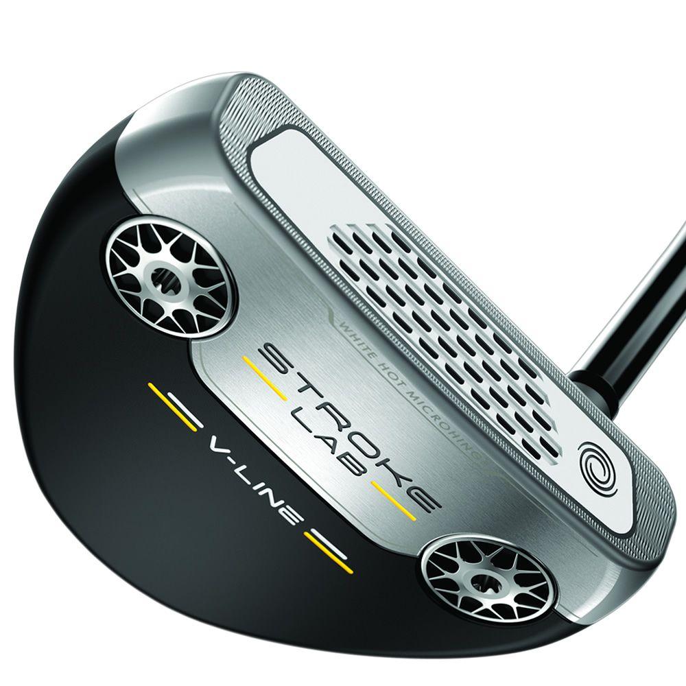 Odyssey Stroke Lab V-Line Golf Putter