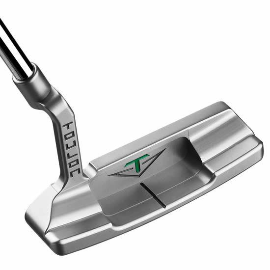 Odyssey Toulon Design San Diego Golf Putter